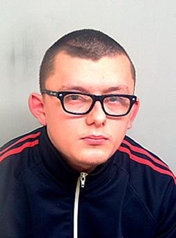 James Fairweather was 15-years-old when he terrorised a local community by carrying out horrific random attacks on James Attfield and Nahid Almanea. Photo: Essex Police/PA Wire