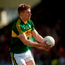 Tommy Walsh's departure from the Kerry panel need not be permanent. Photo: Sportsfile