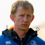Leo Cullen needs to get his Leinster troops to show a harder edge (SPORTSFILE)