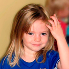 Madeleine McCann. Photo: PA