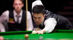 Marco Fu (Getty Images)