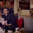 Michael Hynes stars in Vodafone's ad with Pig Sue