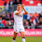 Chris Henry of Ulster
