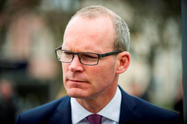 Is Simon Coveney going to explain to the people of Cork where he will now get the €92m to end the discharge of 20 tonnes of sewage a day into Cork Harbour? Photo: Douglas O'Connor