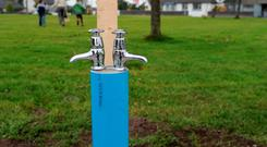 Supply: Neglect has taken its toll on our water system, and higher capital spending is needed to fix it. Photo: Ray Ryan