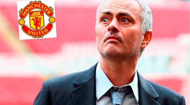 Will Jose Mourinho be at Manchester United next season?