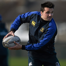 Cian Kelleher is set to leave Leinster to lay his rugby at Connacht next season. Photo: Brendan Moran/Sportsfile