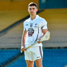 'Freetaker Gerry Keegan was the only Kildare forward to score' Photo: Sportsfile