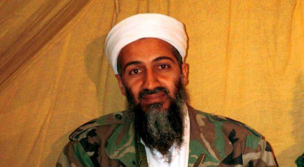 Osama Bin Laden's mother says her son was 'brainwashed' at university