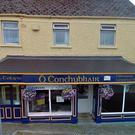 Leighlinbridge Post Office in Carlow. Photo: Google Maps