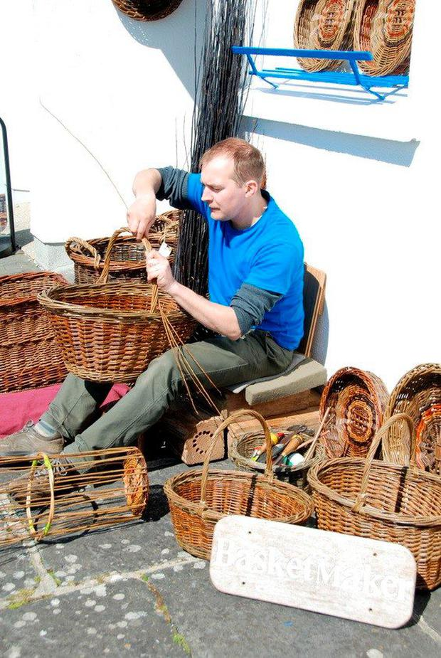 """Native Galway weaver Ciaran Hogan (34) says he is """"flattered"""" with all the attention he's received"""