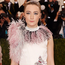 "Actress Saoirse Ronan arrives at the Metropolitan Museum of Art Costume Institute Gala (Met Gala) to celebrate the opening of ""Manus x Machina: Fashion in an Age of Technology"" in the Manhattan borough of New York, May 2, 2016. REUTERS/Lucas Jackson"