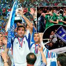 Can Ireland emulate Greece and Leicester?