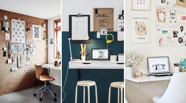 Here we draw inspiration from some of our favourite interiors brands on how they're making it work.
