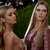 Stella Maxwell and Maryna Linchuk arrive at the Costume Institute Benefit at The Metropolitan Museum of Art May 2, 2016 in New York. / AFP / TIMOTHY A. CLARY