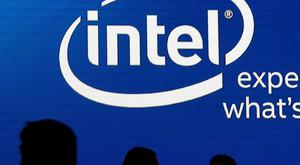 Some 5,200 workers at Intel's Irish manufacturing facilities remain in the dark about the future of their jobs. REUTERS/Pichi Chuang/File photo