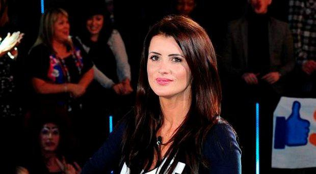 Helen Wood in 2014 on Big Brother