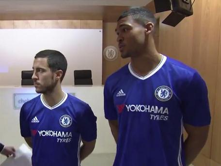 Credit: Chelsea FC Facebook page