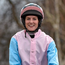 Jockey Rachael Blackmore. Photo: Cody Glenn/Sportsfile