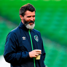 Republic of Ireland assistant manager Roy Keane (SPORTSFILE)