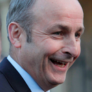 Fianna Fail leader Micheal Martin won a series of concessions for his party Photo: RollingNews.ie/Photocall Ireland