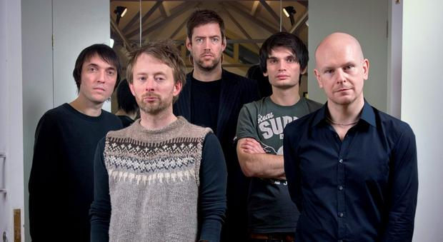 Surprise surprise: Radiohead released their new single and video 'Burn the Witch' this week after deleting all trace of the band on social media.