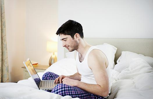 Men in their forties who masturbate 21 times each month or more are 22pc less likely to develop prostate cancer