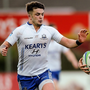 Con were brilliant in their win over Galwegians last weekend, even if the scoreline did flatter the visitors in the end. Ryan Foley scored two tries. Photo: Sportsfile