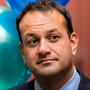 Outgoing Minister for Health Leo Varadkar. Photo: Mark Condren