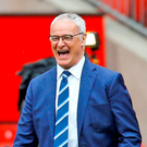Claudio Ranieri's achievements dominated Italian media this week Photo: Reuters