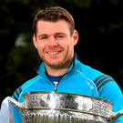 Kevin McManamon: Happy with role (SPORTSFILE )
