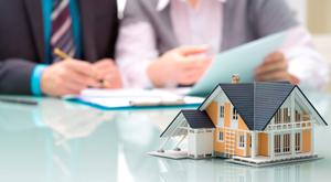 A specialist mortgage broker could help with a negative equity mortgage