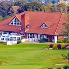 Lee Valley Golf course clubhouse. Picture: leevalleygcc.ie