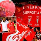 Jurgen Klopp says Liverpool will take 100,000 fans to Basle