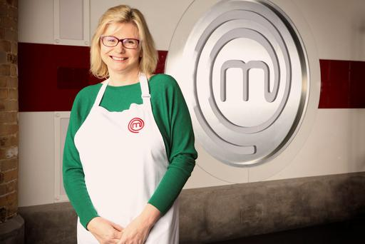 Masterchef 2016 finalist Jane - (C) Shine TV - Photographer: Production
