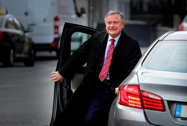 Galway-Roscommon TD Michael Fitzmaurice to abstain on vote for Taoiseach