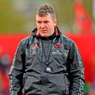Munster head coach Anthony Foley. Photo: Diarmuid Greene / Sportsfile