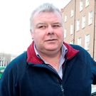 Michael Fitzmaurice, Independent TD for Roscommon-Galway Photo: Tom Burke