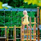 CHILD'S PLAY: Across playgrounds, it's common to hear parents heap praise on their kids — but it may do more harm than good. Stock photo