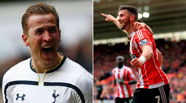 Harry Kane and Shane Long are both in terrific form