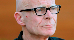 Veteran socialist Eamonn McCann, who was elected to Stormont this week Photo: Niall Carson/PA Wire