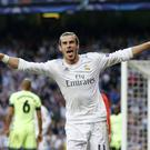 Real Madrid superstar Gareth Bale has signed a contract extension