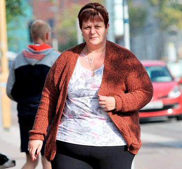 Helen Heaphy, from Kerryhall Road, Fairhill, Cork, has received a two-year suspended sentence for money-laundering