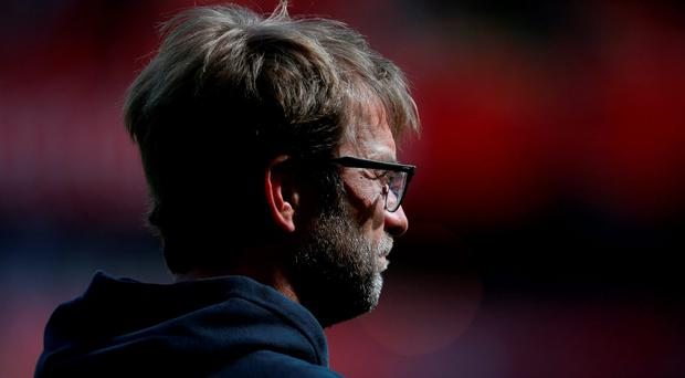 Klopp's team could still finish sixth with two victories. Photo by Jan Kruger/Getty Images