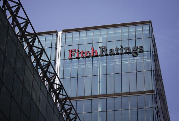 Ratings agency Fitch. Photo: Bloomberg