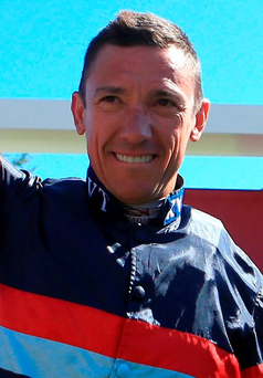 Frankie Dettori. Photo: John Walton/PA Wire