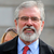 Gerry Adams (Picture: Tom Burke)