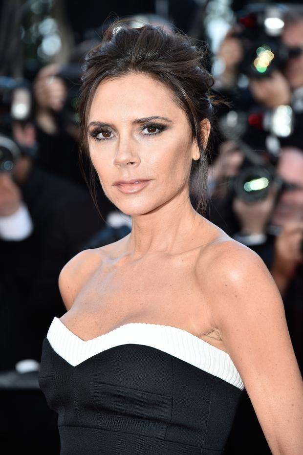 Victoria Beckham attends the