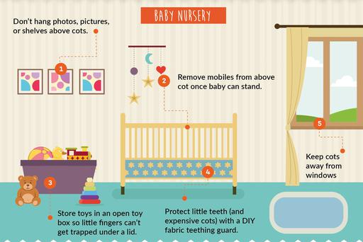 21 clever ways to childproof your home