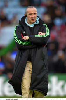 Harlequins Director of Rugby Conor O'Shea. Photo: Stephen McCarthy/Sportsfile